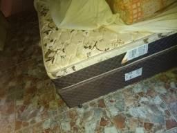 Cama Box Flora Gazin