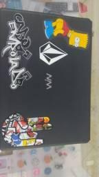 Notebook CCE. zero