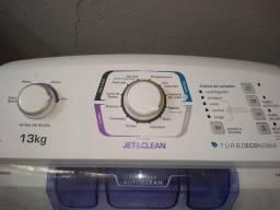 Máquina de lavar Semi-nova