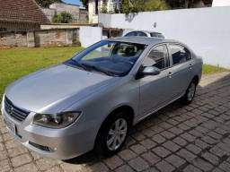 Lifan 620 - 2011
