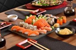 MRS Negócios Vende (2) Restaurantes Japonês-Poa/Cachoeirinha