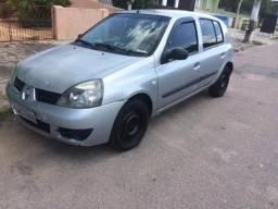 Clio 2007 R$ 10.500 - 2007