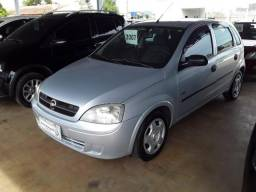 CHEVROLET CORSA 2007/2007 1.0 MPFI JOY 8V FLEX 4P MANUAL