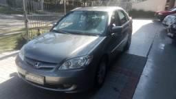 Honda civic - 2005