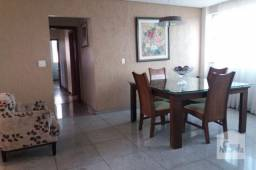 Apartamento à venda com 4 dormitórios em Ipiranga, Belo horizonte cod:254546