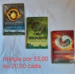 Divergente (trilogia)