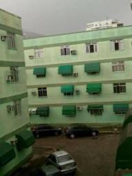 Apartamento 2 Qtos c/Armários - Em frente a UPA Campinho