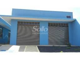 Loja comercial para alugar em Morada nova, Uberlândia cod:10424