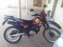 Abaixei p vender ou troco em moto baixa - 1996