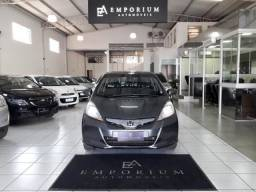 HONDA FIT LX 1.4 16V FLEX AUT. 2014 - 2014