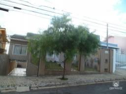 Casa à venda com 3 dormitórios em Estrela, Ponta grossa cod:625