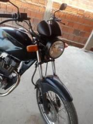 Vendo esta moto - 2005