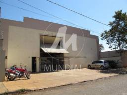 Loja comercial à venda em Recreio anhanguera, Ribeirao preto cod:7531
