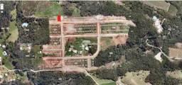 Terreno de esquina no Loteamento Monte Rissieri (cod.267019)