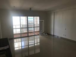 Apartamento à venda com 1 dormitórios em Jd botanico, Ribeirao preto cod:59405