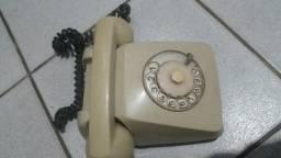 Telefone antigo sou de Itapetininga
