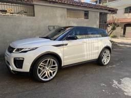 Land Rover Range Rover Evoque Dynamic SE 4x4 2.0T 240cv Impecável Mod. Novo 2016 - 2016