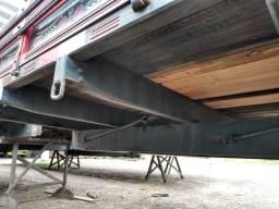 Carroceria de cargo com 8.30 metros
