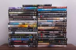 Vendo DVDs De Filmes E Vídeos Musicais Originais