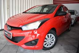 Hyundai hb20 2014 1.0 comfort 12v flex 4p manual