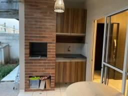 Casa para Venda em Cuiabá, Village do Bosque, 3 dormitórios, 1 suíte, 2 banheiros, 1 vaga