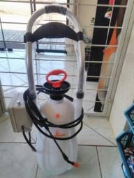 Limpador de ar condicionado