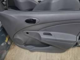 Acessórios do Toyota Ettios 2013