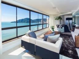 Apartamento para alugar com 4 dormitórios em Frente mar, Balneário camboriú cod:2923