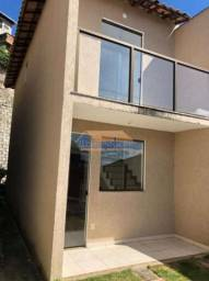 Casa à venda com 2 dormitórios em Céu azul, Belo horizonte cod:44195