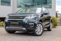 Land Rover Discovery Diesel Sport SE 2.2 SD4 2016