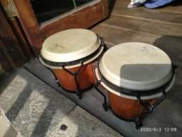 Instrumento Bongo