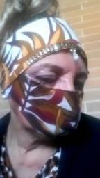 Máscara personalizdas. 25