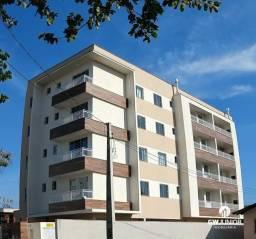 Apartamento à venda com 2 dormitórios em Bom retiro, Joinville cod:335