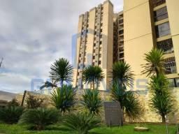 Apartamento 2 quartos, Condomínio Residencial Santa Marina!
