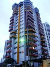 Vende-se Apartamento no Ed. Village Gold em andar alto, 3 suítes