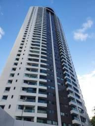 Vendo apartamento único na Torre Edf Living Tower 3 quartos 63m² andar alto