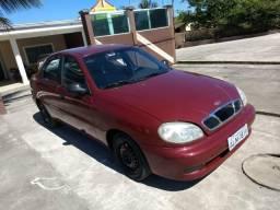Daewoo lanos - 1998