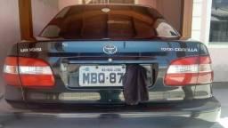 Toyota Corolla 2001 , 1.8 XEi - 2001