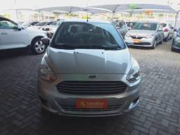 FORD KA + 2017/2018 1.5 SIGMA FLEX SE MANUAL - 2018
