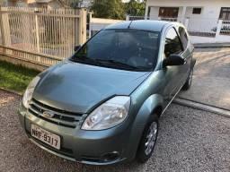 Ford Ka 1.0 2011 - Com Ar - Baixa KM - 2011