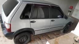 Vende-se Fiat uno - 2008
