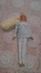 Barbie Antiga Estrela