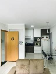 Apartamento de 3/4 com Lazer Completo