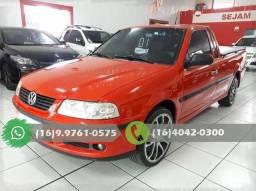 Volkswagen saveiro 1.6 mi cs 2001 - 2001