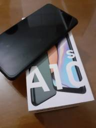 Samsung A10s 32GB Dual Chip Android 10