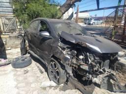 Honda hr-v 2016 sucata retirada de peças