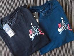Camisas Malha Premium