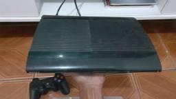 PS3 250GB DESBLOQUEADO HEN