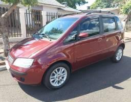 Fiat Idea ELX 1.4 Flex 2009/2010