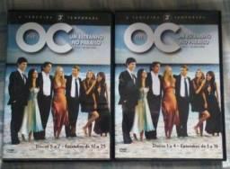 Box DVD The OC - Um Estranho no Paraíso